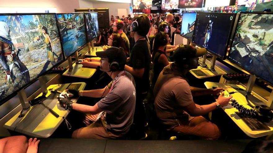 """""""Assassin's Creed"""" y """"The Division 2"""" lideran el desembarco de Ubisoft en la feria E3"""