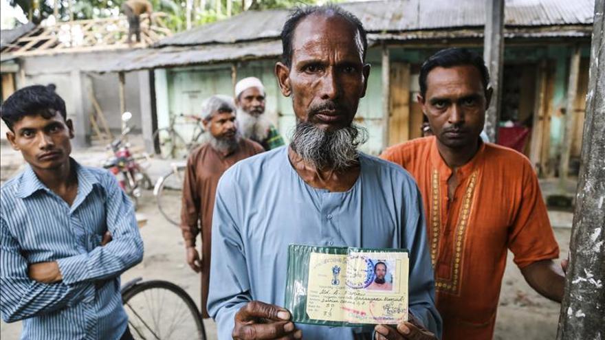 La India y Bangladesh se traspasan 162 enclaves y cierran su disputa fronteriza