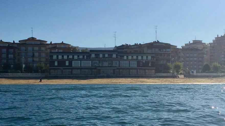 Hotel Miramar de Castro Urdiales | GUILLERMO RIEGA