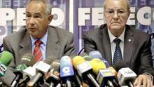 Los dos empresarios condenados por Las Teresitas vaciaron en tres años más de 60 millones de la empresa con la que dieron el pelotazo