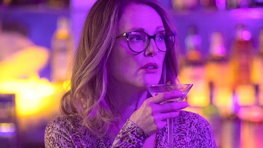 Julianne Moore en 'Gloria Bell'