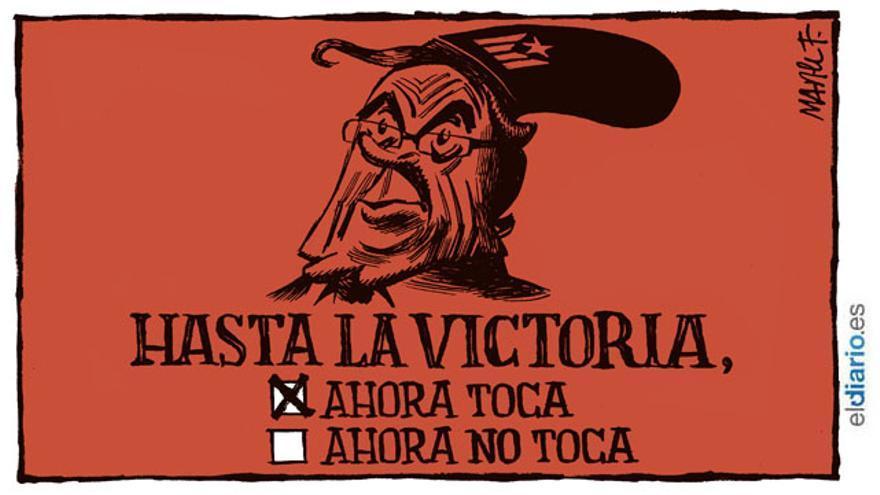 Comandante Mas Guevara