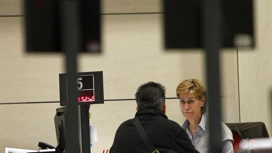 Las demandas por despido caen un 6,4 % en el tercer trimestre