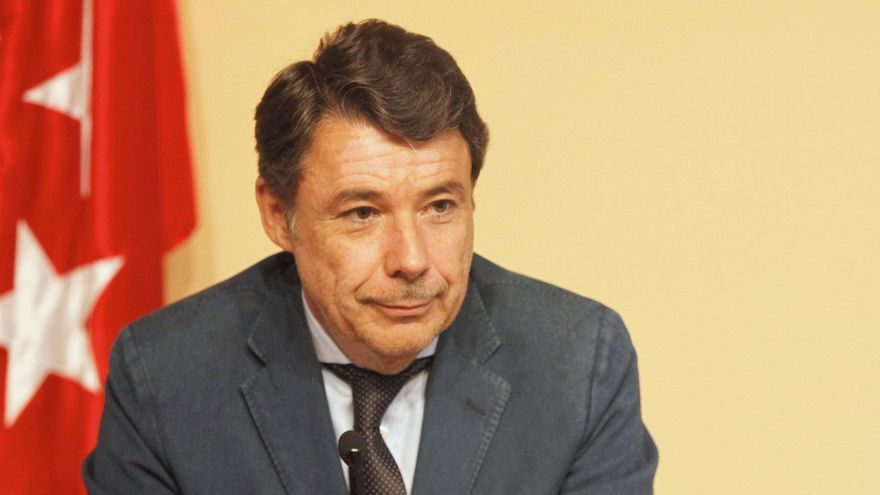 Ignacio González, la 'sombra fiel' que liderará la continuidad de las políticas de Aguirre