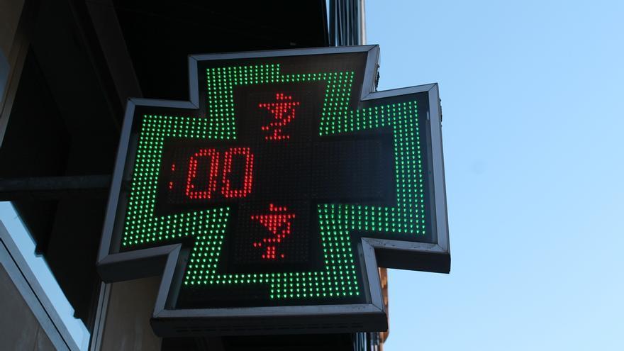 El gasto farmacéutico creció en Cantabria un 3,5% en abril