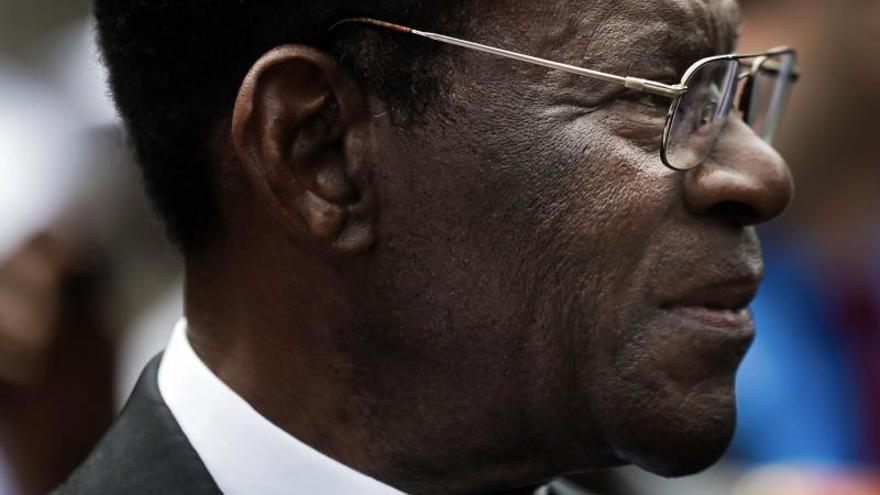 Obiang, el sátrapa que vio caer a los históricos autócratas africanos