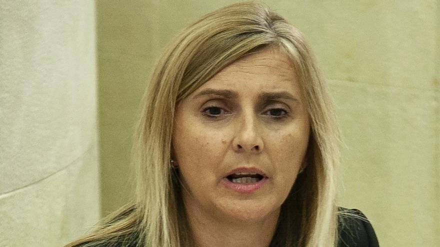 """Cobo asegura que ahora """"no hay ninguna operación"""" abierta para vender la sede del PSOE"""