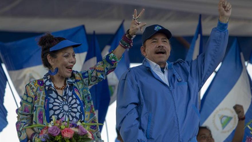 Comienza el Consejo Permanente de la OEA para evaluar la crisis en Nicaragua