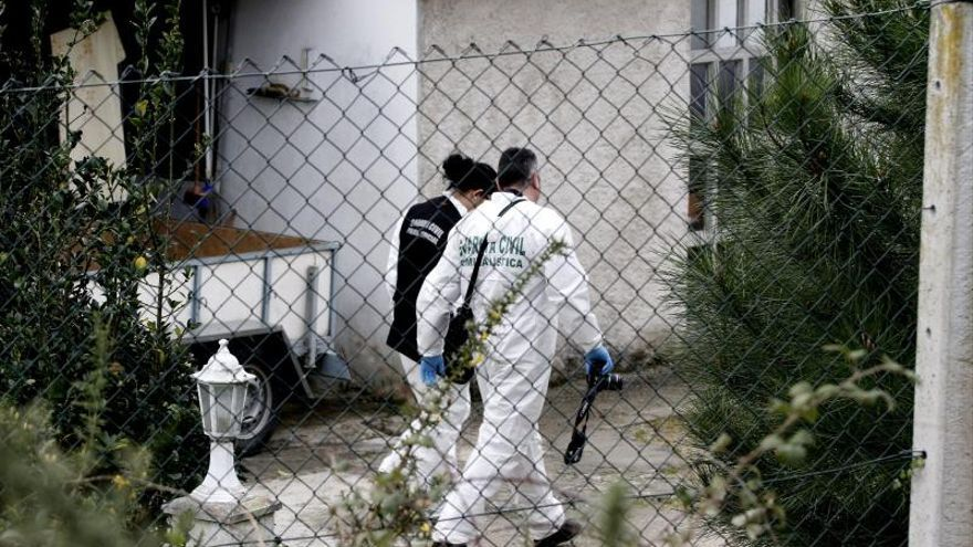 La Guardia Civil busca al marido de una de las víctimas de Cervo (Lugo)
