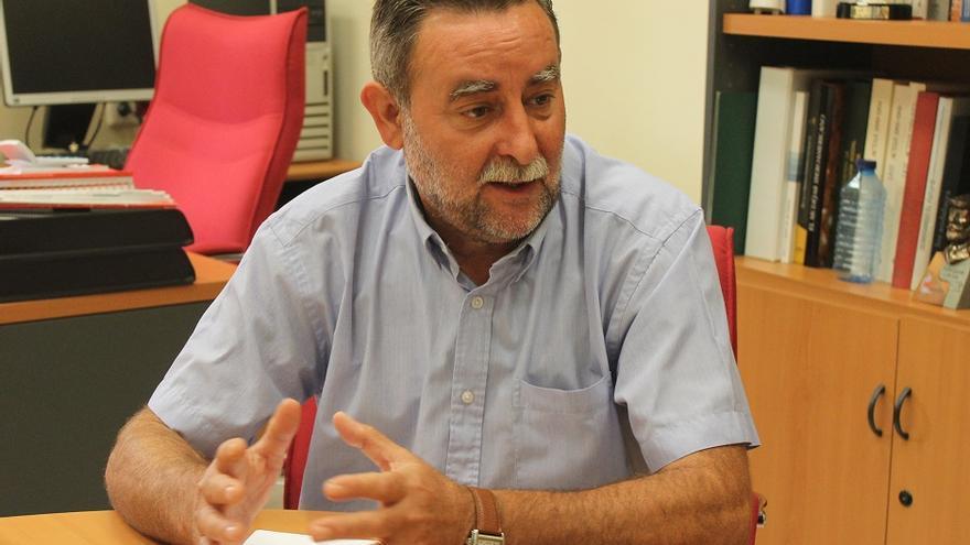 Entrevista a Francisco Fernández Sevilla 1