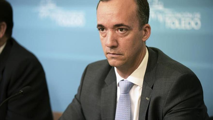El secretario de Seguridad dice que no se llama devolución en caliente porque no sucede así