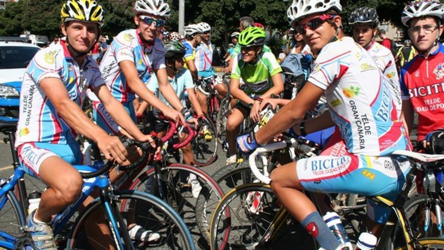 De la III Gran Fiesta de la Bici #8