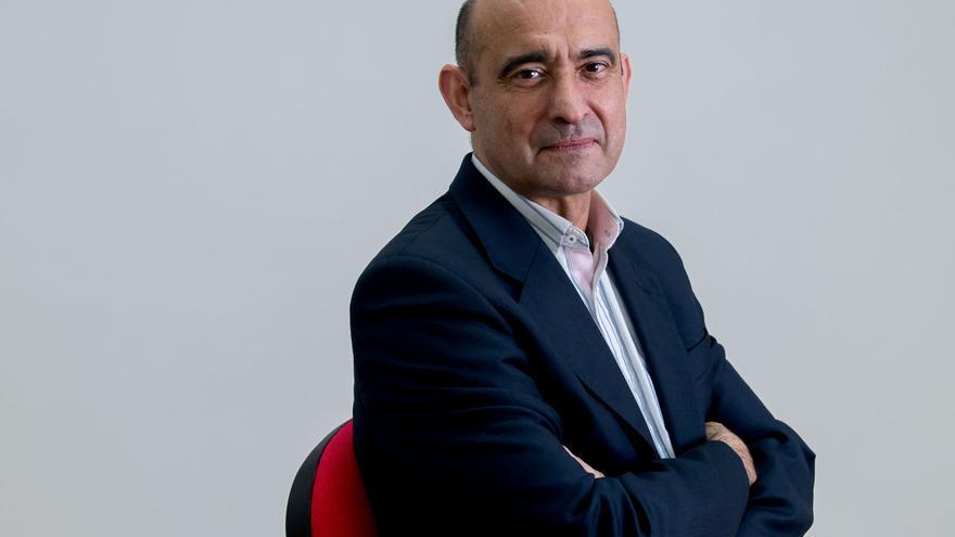 Tomás Castillo, gerente de AMICA.