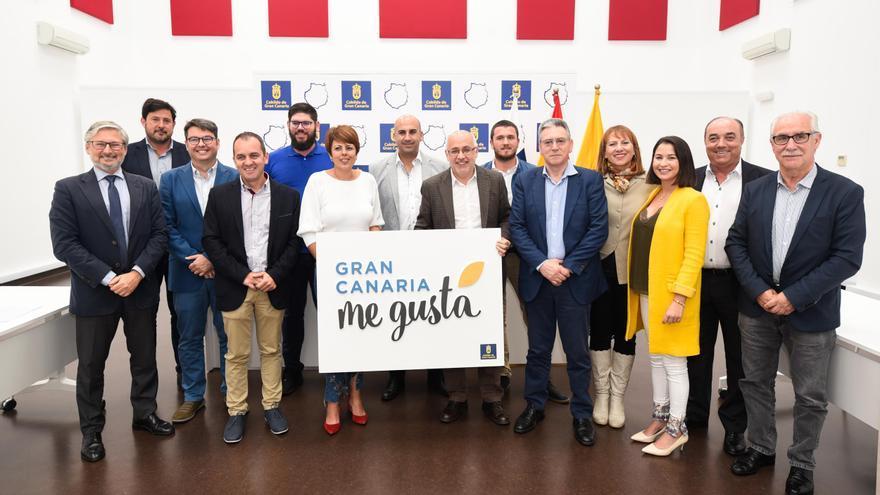 Presentación de los resultados de Gran Canaria Me Gusta en la Feria Alimentaria de Barcelona