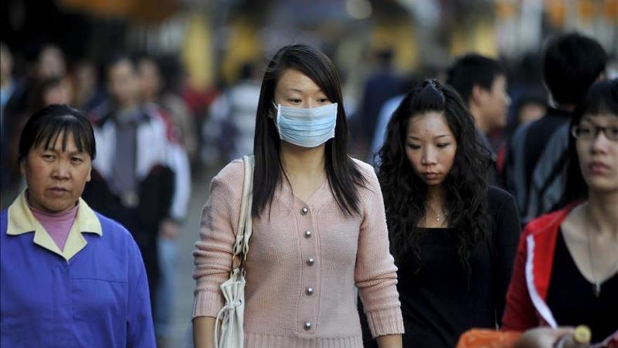 Fin de la alerta por virus H7N9 en algunas provincia del este de China