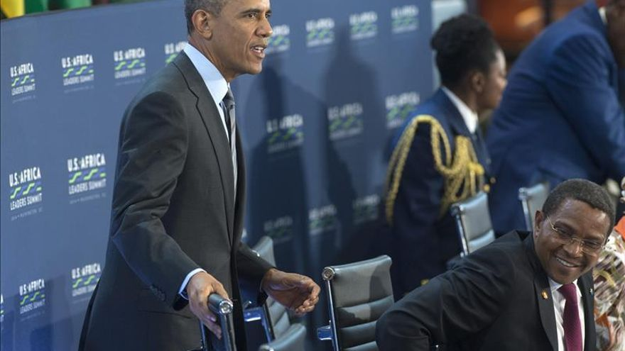 Obama sugiere que Gaza necesita un alivio del embargo al que lo somete Israel