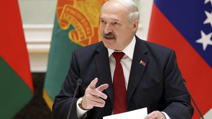 Lukashenko anuncia que planea visitar Cuba próximamente