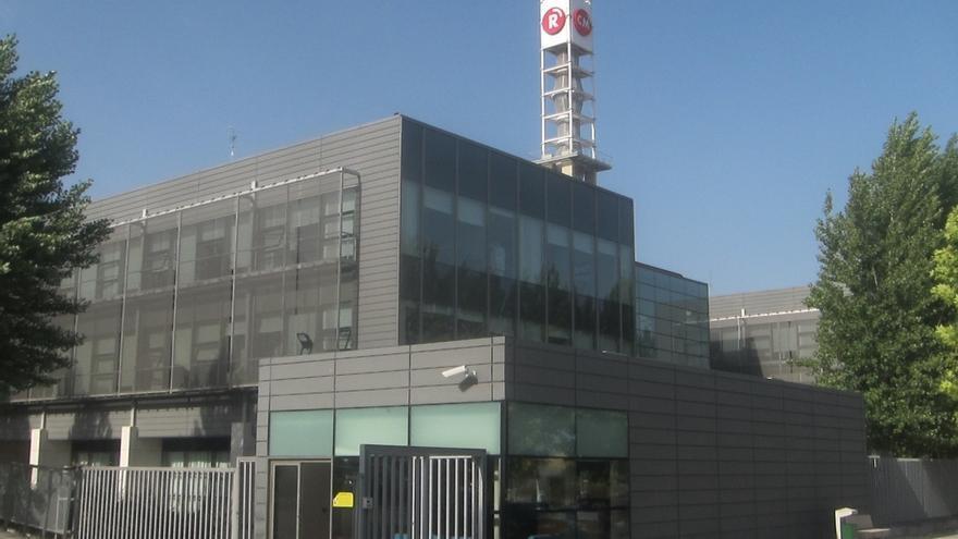 """Expediente sancionador a la directora de la radio televisión castellano-manchega por """"censurar"""" a Unidas Podemos"""