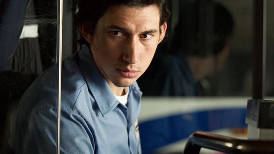 Adam Driver en 'Paterson', la última película de Jim Jarmush