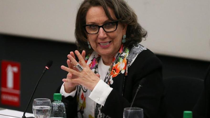 Grynspan insta a Iberoamérica a fortalecer el empleo formal y la seguridad social