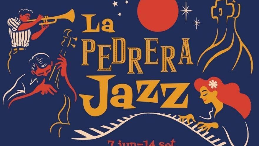 La Pedrera Jazz