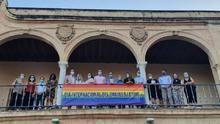 LOR+LGTBIQ denuncia los comentarios homófobos de la portavoz de Vox en Lorca