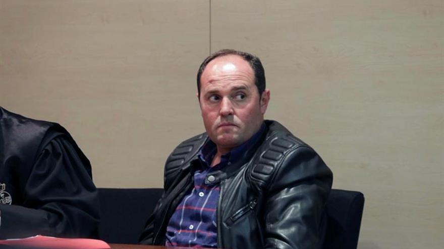Condenado el conductor de la retroexcavadora a cuatro años de prisión