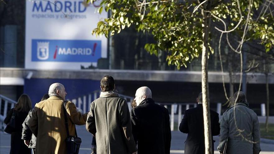 El exresponsable de seguridad de Madridec declara mañana ante el juez