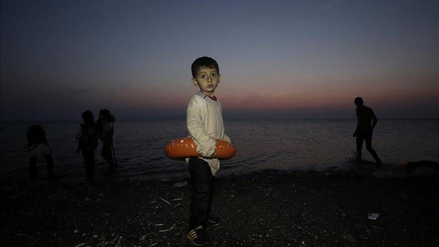 Macedonia decreta el estado de emergencia en las fronteras ante ola de refugiados