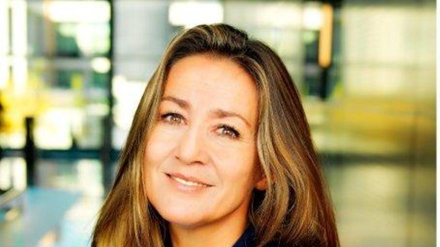 Muere Elena Sánchez, fundadora de Cuatro y directiva de Prisa