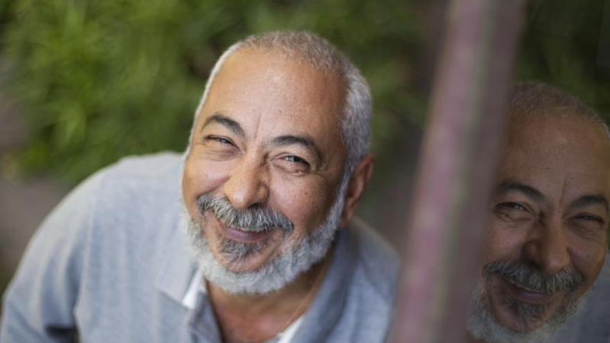 Leonardo Padura, estrella de la Semana Negra de Gijón (España)