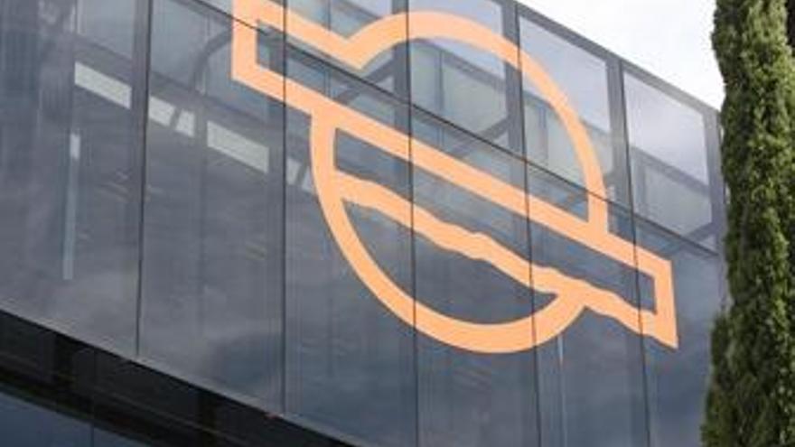 Logotipo de la empresa de Repsol