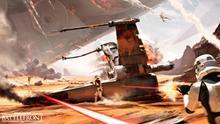 Punto de inflexión, el nuevo modo de Star Wars: Battlefront