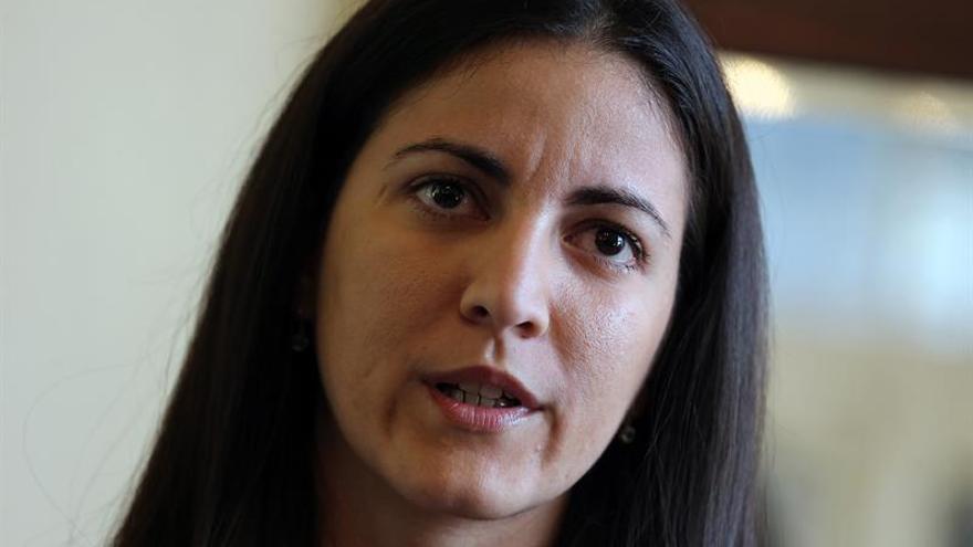 Rosa María Payá viaja a Cuba por el quinto aniversario de la muerte de su padre