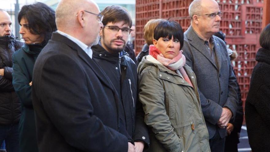 El Día de la Memoria de Euskadi, de nuevo sin unidad al no estar el PP