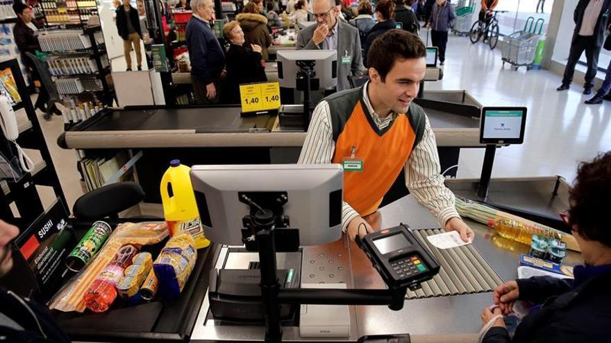 Mercadona invertirá 180 millones en 2017 para la mejora de 125 de sus tiendas