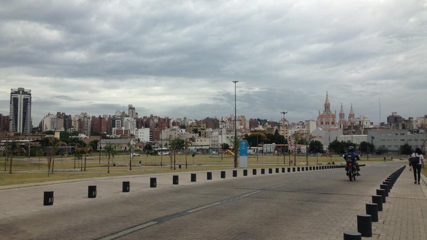 Vista de Córdoba / Lola Rontano