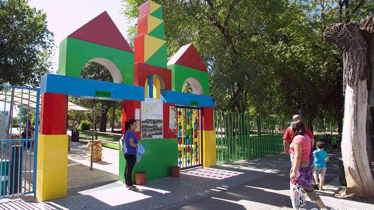 Imagen de archivo de la Ciudad de los Niños.