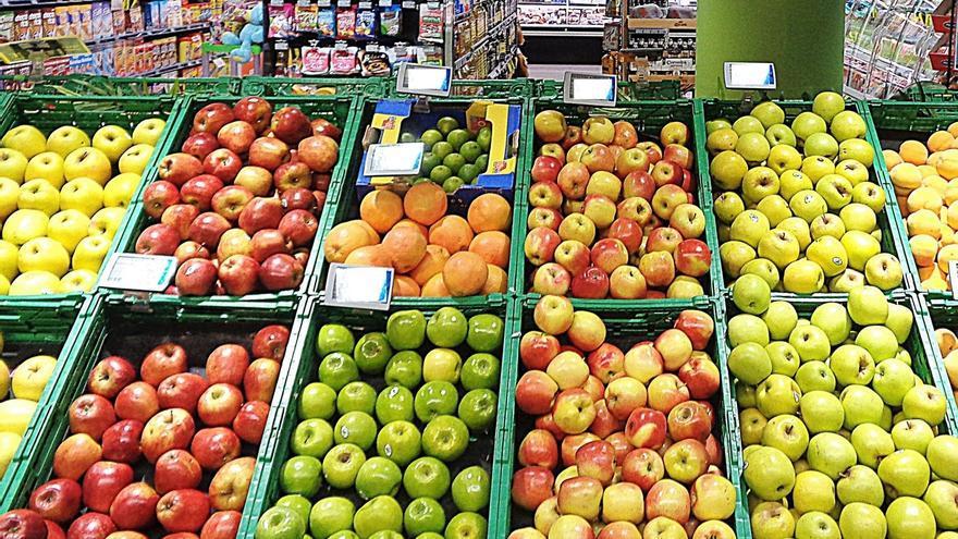 Andalucía ha exportado frutas y hortalizas por un importe superior a 3.000 millones de euros entre enero y mayo