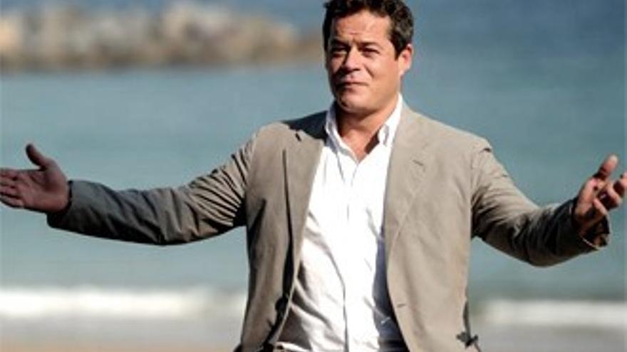 Jorge Sanz, otro fichaje para revitalizar 'Amar es para siempre'