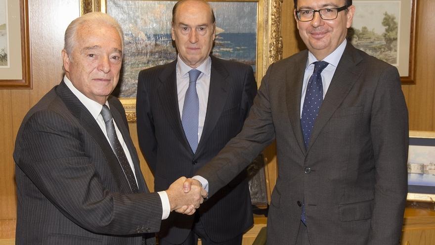 El Corte Inglés suscribe un préstamo de 116 millones con el BEI para potenciar la venta 'on line'