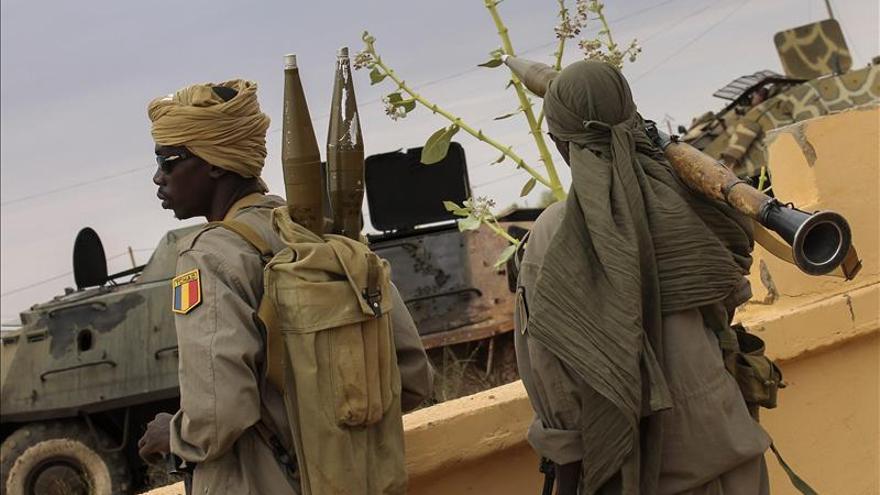 La UA nombra a expresidente burundés Buyoya jefe de la misión militar en Mali