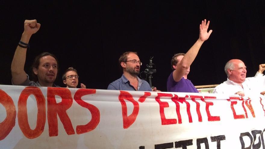 Rabell ve democracia en las disculpas de Bosch y veneno en el ministro de Interior
