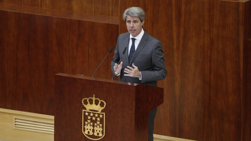 """Garrido recuerda a Cs la """"responsabilidad común"""" con el PP: """"Evitar que Madrid caiga en manos de opciones radicales"""""""
