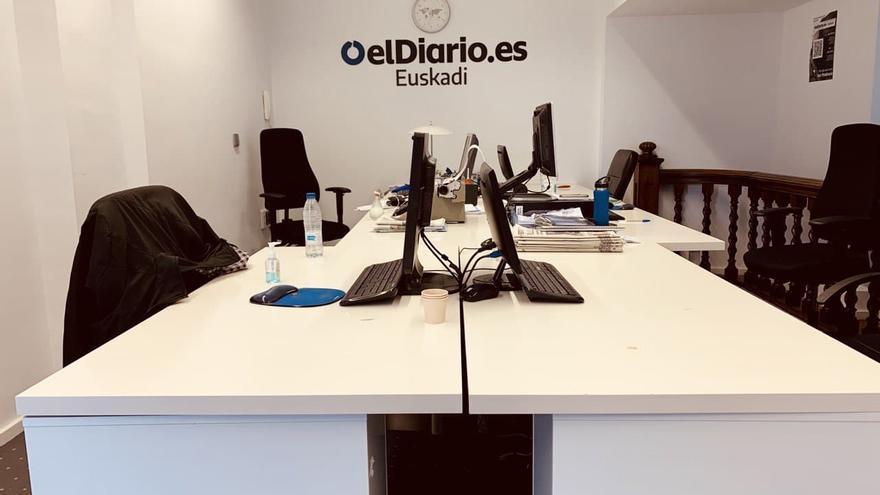 Redacción de elDiario.es/Euskadi