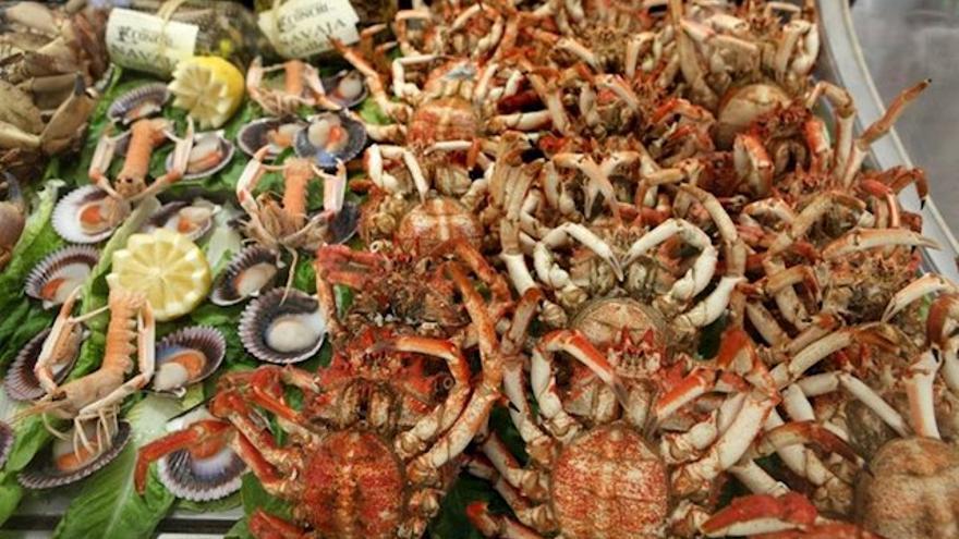 El nuevo Mercado de Abastos dedicará su primera feria gastronómica de otoño al marisco