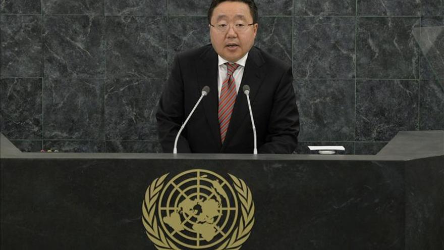 Corea del Norte y Mongolia estrechan lazos políticos y económicos