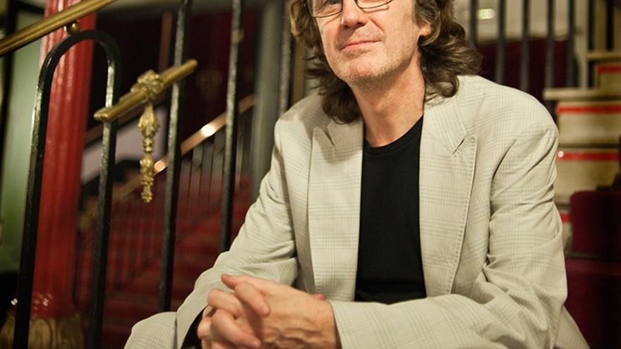 Julio Martí, director artístico del Jazz Panorama