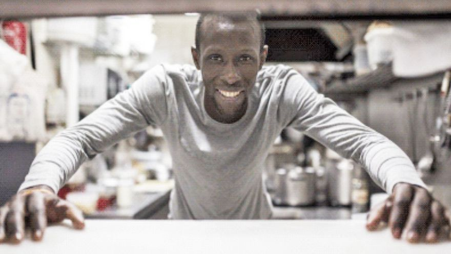 Serigne Mbayé