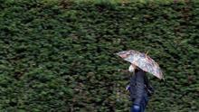 Lluvia, tormentas, viento y oleaje en Andalucía para los próximos días